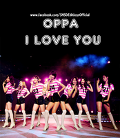 Oh Edition (SNSD EDITIONS) by OfficialQueenLovers