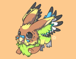 Pip by crayon-chewer