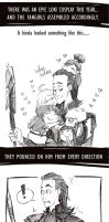 Loki: Convention Domination by Lokimotives