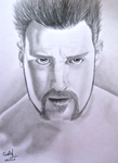 Sheamus by Crystal-Cat