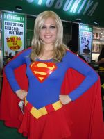 Supergirl cci2012 by CoonDog69