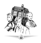 Doctor Who by methosw