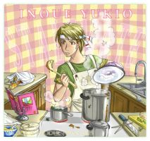 Stalemate - Cooking by Nijuuni
