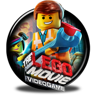 LEGO Movie Videogame by RaVVeNN