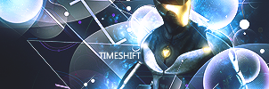 Timeshift Strange by Enigmarez