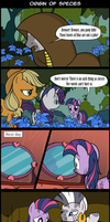 Origin of species by sirValter