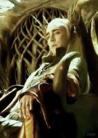 The Preservation of Thranduil: Chapter 1 by Pericynthi-Beth17