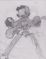 Canti by siinclaiir