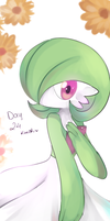 Day 24 Fav psychic type by KanorR