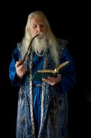 2014-08-01 Wizard Blue 11 by skydancer-stock