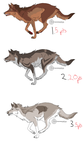 Wolfy adopts- SOLD by lauren61396