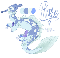 { p h o e b e } by Floatzel