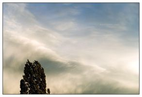 Water in the sky by mister-kovacs