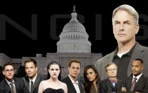 ncis-team by Nikky81