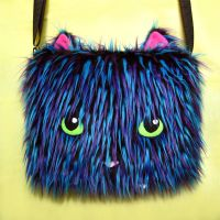 Kitty Bag by jefita