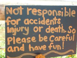 Best Sign Ever by SharinganWeasalLight
