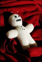 Voodo Doll by Tapola