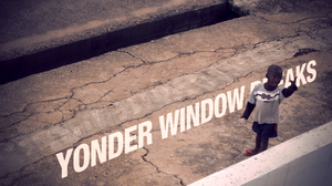 Yonder Window Breaks by smoanwnet