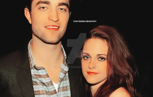 Robsten MTVMA by MarRobsten