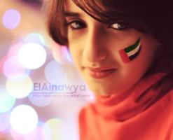 Happy National Day . . by ElAinawya