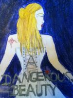 GAC: A Dangerous Beauty Cover by BadRomance194