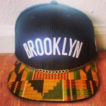 BROOKLYN SNAPBACK by truthdondie