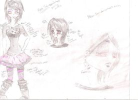 Hiromi-san's Outfit Page by Hiromi-Yumi