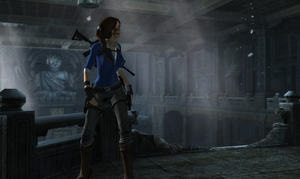 Tomb Raider Legend - Nepal 01 by sk8terwawa