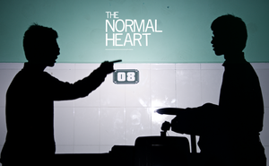 Drama : The Normal Heart by CHNteens