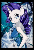 Rarity by alkalizonian