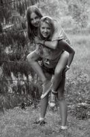 Friends are like soul mates by FanofLifeLT