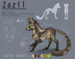 Zazil by Indybreeze