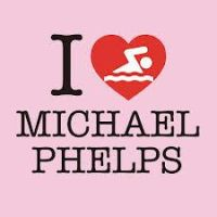 Michael Phelps by ejlesny