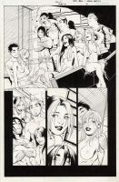 Gen 13 issue 76 pg 21 by RickMays