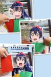 Umi Sonoda - Love Live! Memes ~ Card Game by KikyoHanazawa