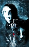 Poster-Let Me In by Gato-Chico