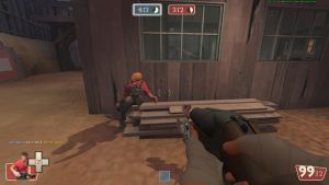 Lazy engie by impostergir007