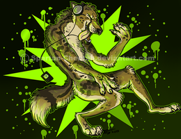 If you wanna scream and shout by Spartan-Cheetah