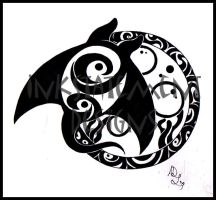 :Manta.Grotto.Commission: by Sparkle-And-Sunshine