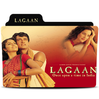 Lagaan Folder 1 by lahcenmo