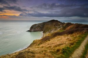 Dorset Jurassic Coast by StephenJohnSmith