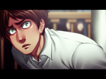 Eren Court Scene redraw by AngelLust155