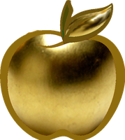 Goldapple by ImForester
