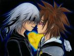 i looking for you... everywhere by Xx-Syaoran-kun-xX