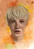 Laura Marling II by vafer