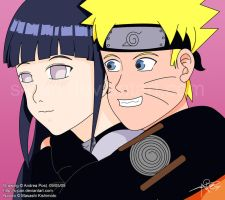 Hinata x Naruto - Request by S-Pan