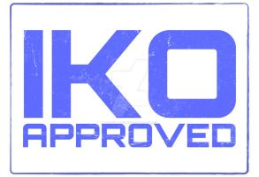 Iko Approved! by ArticGladiolus