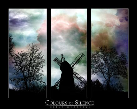Colours of Silence by Blind-Guardian