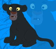Bagheera Cub Concept 1 by squishy-paws