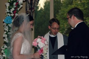 Cody and Heather's Wedding 15 by BengalTiger4